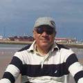 Mostafa Basha, 59, Alexandria, Egypt