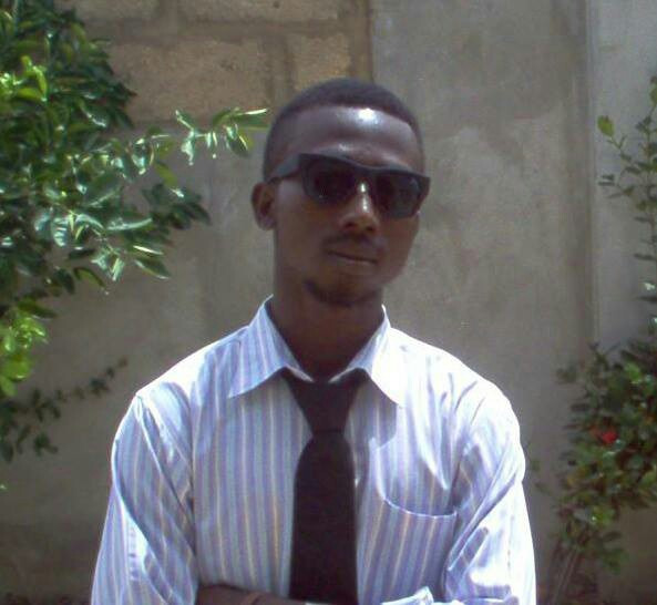 Chowancha De Carprio, 28, Accra, Ghana