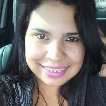 karen, 28, Barquisimeto, Venezuela