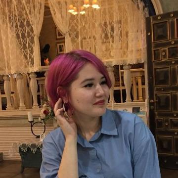 Milla, 19, Pavlodar, Kazakhstan