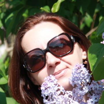 Olga, 49, Moscow, Russian Federation