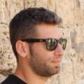 Dima N, 33, Tel Aviv, Israel
