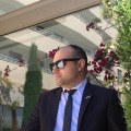 Evren Erdoğan, 28, Antalya, Turkey