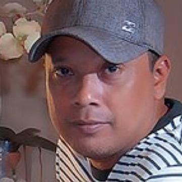 Agus, 43, Mataram, Indonesia