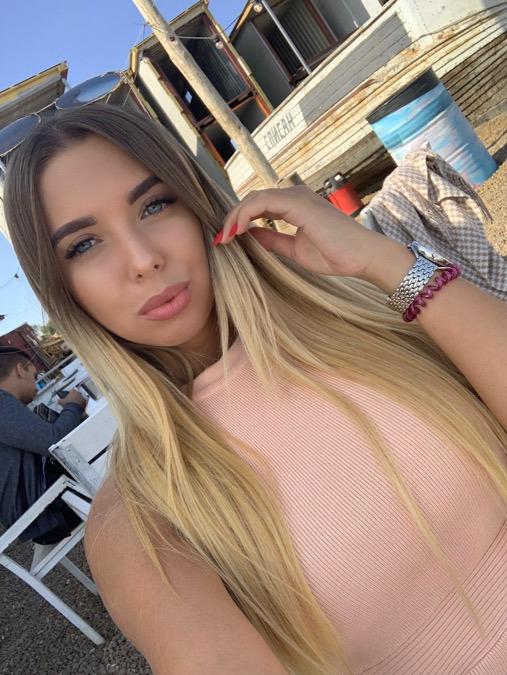 Ира, 25, Odesa, Ukraine