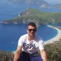 Omur Kar, 32, Istanbul, Turkey