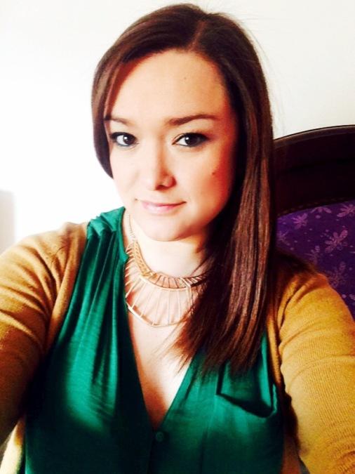 CaRolina Gentil, 32, Bogota, Colombia