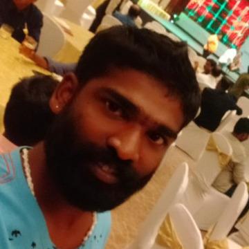 Tiger ven, 30, Bangalore, India