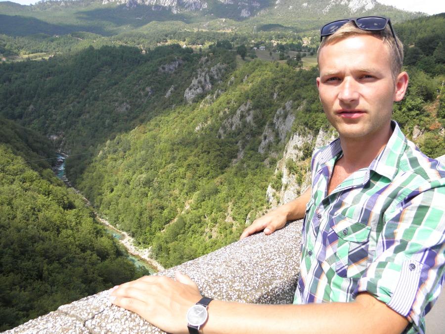 Vitaliy, 33, Kiev, Ukraine