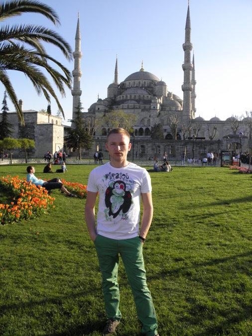Vitaliy, 34, Kiev, Ukraine