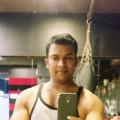 Karthik, 37, Sydney, Australia