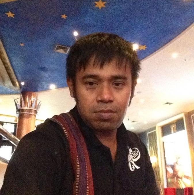 อาทร ลุนศรี, 39, Bangkok, Thailand