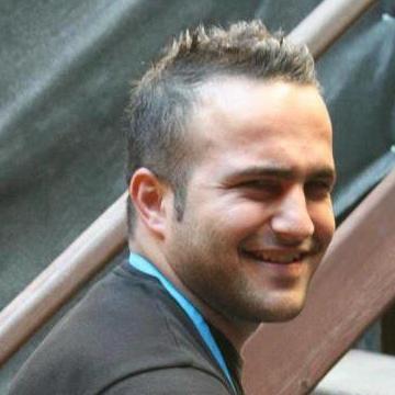Mehmet Ali, 28,