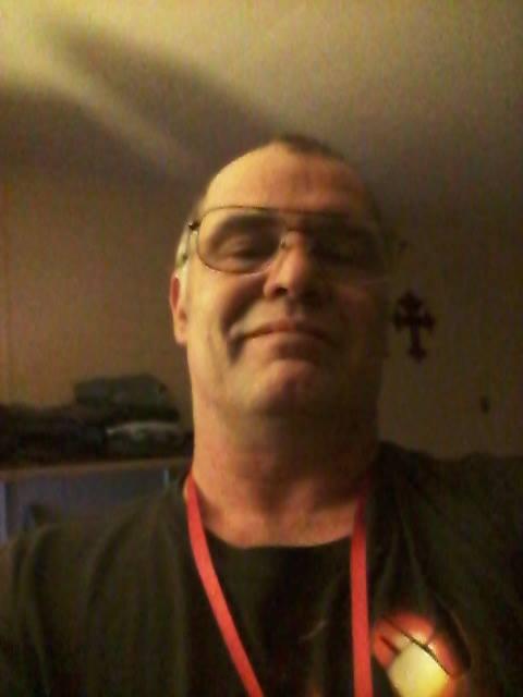 Warren Frazer, 52, Pahrump, United States