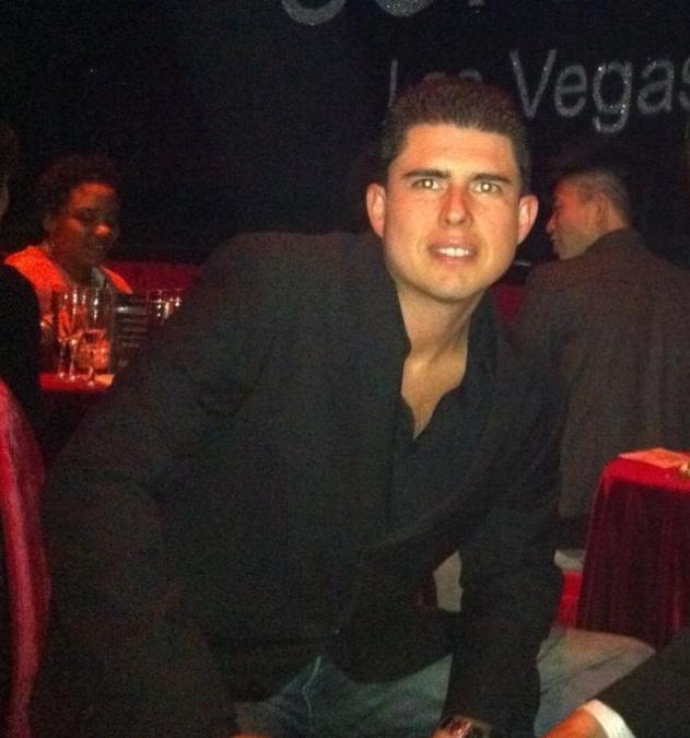 Jorge, 43, San Diego, United States