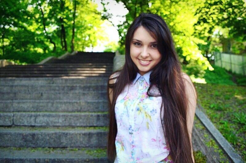 Vita Musiuk, 24, Kiev, Ukraine