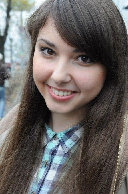 Vita Musiuk, 25, Kiev, Ukraine