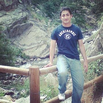 Farruh Maksudi, 32, Khujand, Tajikistan