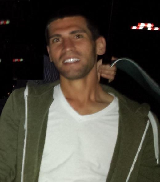 Joe, 32, Los Angeles, United States