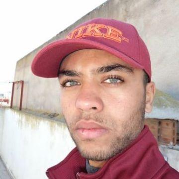 Hamza Belayouch, 22, Casablanca, Morocco
