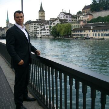 will, 43, Zurich, Switzerland