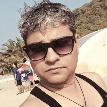 Raj, 48, Sirsa, India