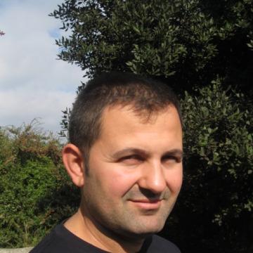saygin, 41, Istanbul, Turkey