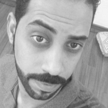 Jehad, 31, Ad Dammam, Saudi Arabia