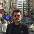 TC Sedat Barışcı, 50, Istanbul, Turkey