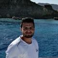 Abdo, 27, Cairo, Egypt