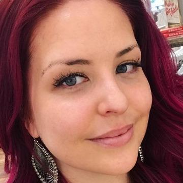 Diana Ashley, 32, Norwood Young America, United States