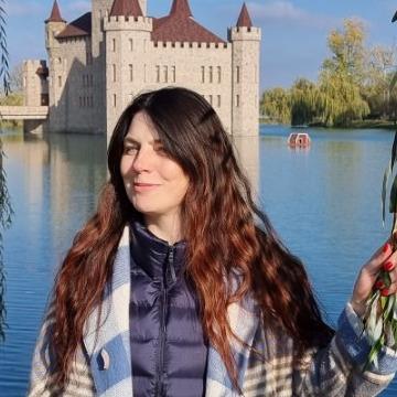Юлианна, 42, Tomsk, Russian Federation
