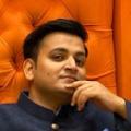 Vishant Khare, 27, New Delhi, India