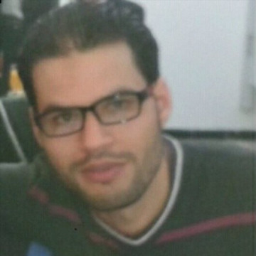 Nejib, 36, Tunis, Tunisia