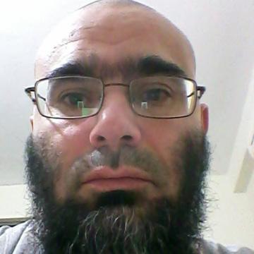 Mamon Abo Armeilh, 44, Ramla, Israel