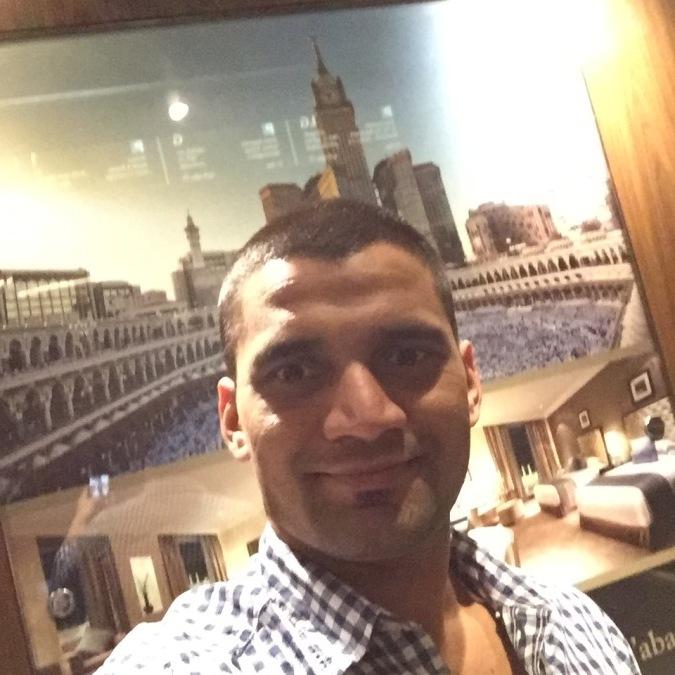 Eman, 38, Dubai, United Arab Emirates