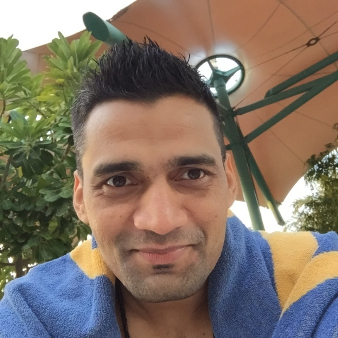 Eman, 37, Dubai, United Arab Emirates