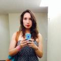 Natalia Ponce, 31, Guadalajara, Mexico