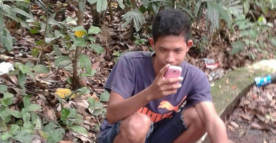ibonk, 23, Bogor, Indonesia