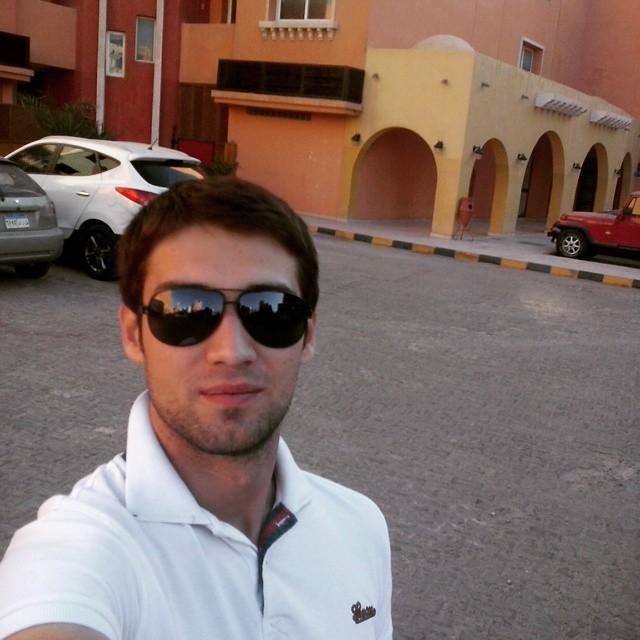 Δημητρης, 25, Samara, Russian Federation