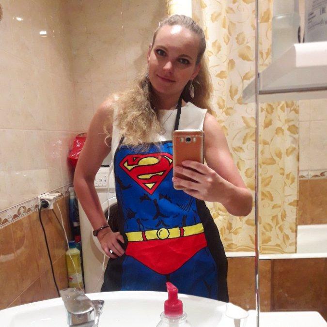 Liudmila Krasnova, 33, Moscow, Russian Federation