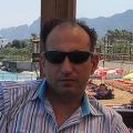 Metehan, 34, Istanbul, Turkey