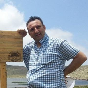 musa, 40, Kayseri, Turkey