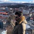 muhammet, 27, Istanbul, Turkey