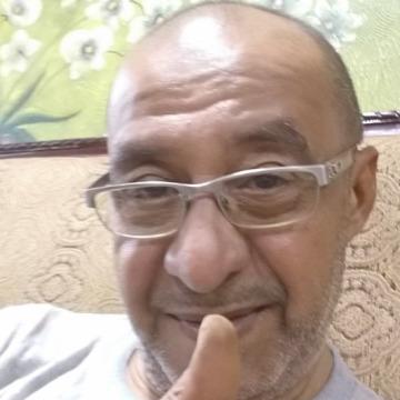 Khalfan Rashed, 59, Ras Al-Khaimah, United Arab Emirates