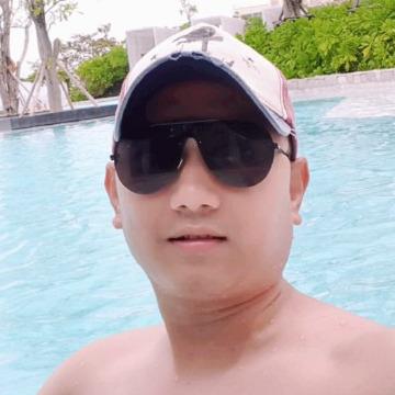 Nicolas, 30, Denpasar, Indonesia