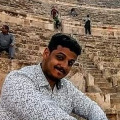 Abdo, 25, Jeddah, Saudi Arabia
