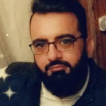 Muhammad Faheem, 34, Baku, Azerbaijan
