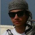 Ibrahem, 33, Cairo, Egypt