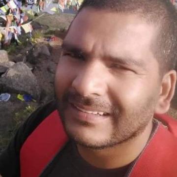 Vijay Kumar, 35, Shimla, India